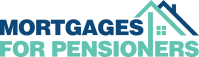 mortgages for pensioners logo